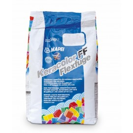 Mapei Keracolor FF flex 5kg  + színminta