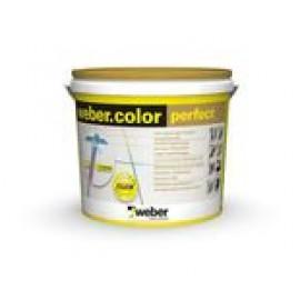 Weber Color Perfect 5kg + színminta