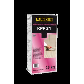 Murexin KPF 31 fehér, flexilbilis 25kg