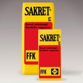 Sakret FFK S1 25kg