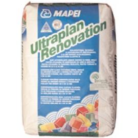 Mapei Ultraplan Renovation 3-30mm